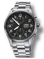 ORIS ORIS BIG CROWN PRO PILOT #7699