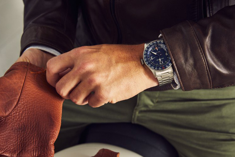 Here's a 10-Step Plan to Find Your Perfect Watch