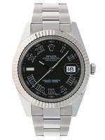 Rolex Rolex Datejust II 41MM #116334 (2009 B+P)