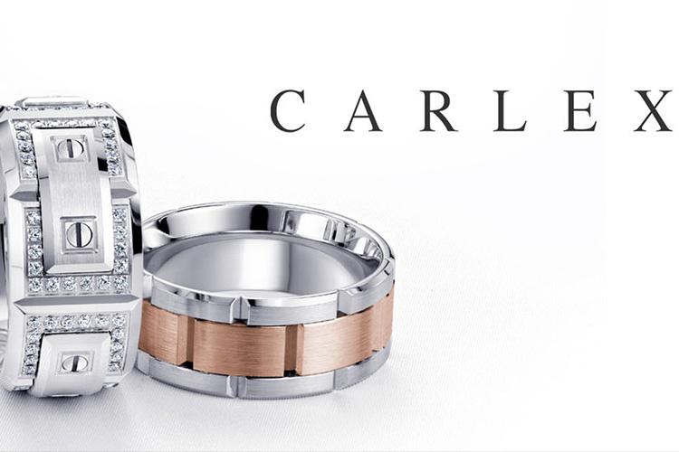 Carlex Wedding Band