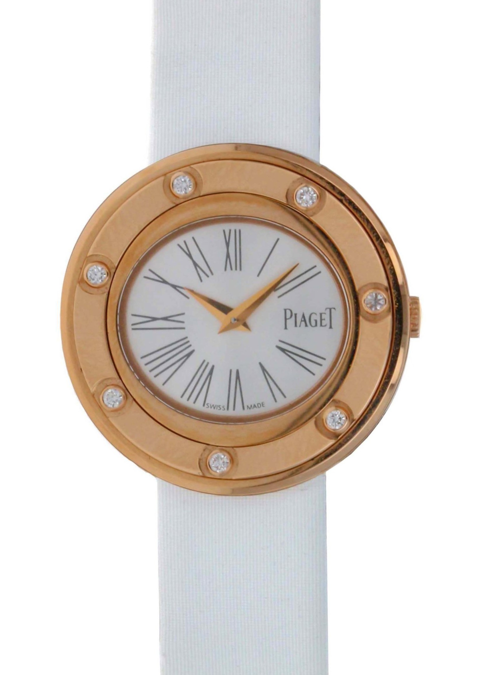 Other Brands PIAGET (2018 B+P) #P10402