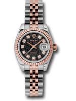 Rolex Rolex Datejust 26MM #179171 New Old Stock (B+P)