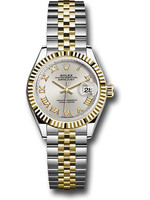 Rolex ROLEX DATEJUST 26MM (NEW OLD STOCK)(2008)#179173
