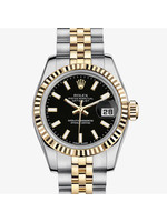 Rolex ROLEX DATEJUST 26MM (NEW OLD STOCK) (2009 B+P) #179173