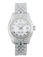 Rolex Watches ROLEX DATEJUST 26MM (2010 B+P) - NEW OLD STOCK #179174