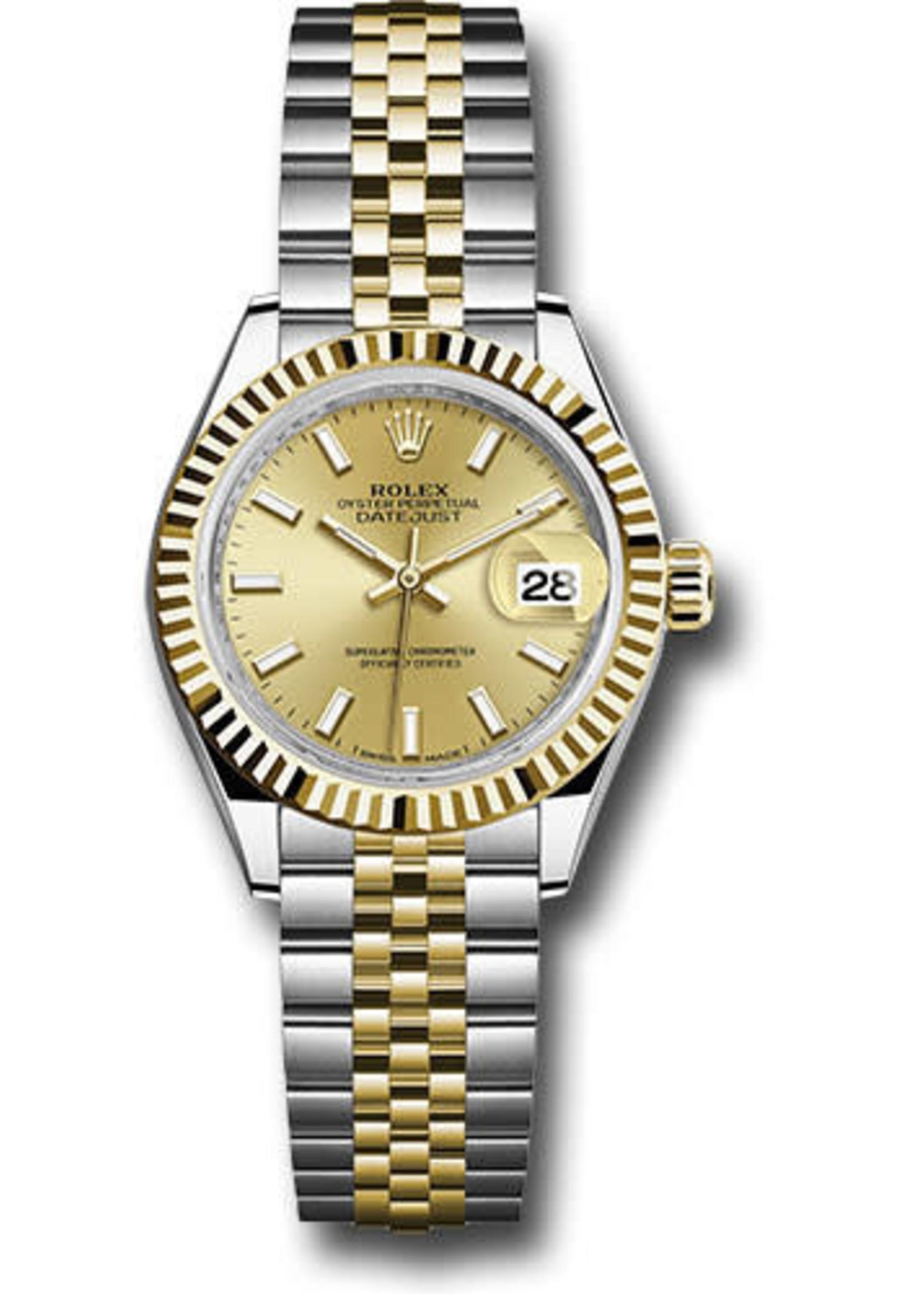 Rolex ROLEX DATEJUST 26MM (NEW OLD STOCK) (2009 B+P) #179173