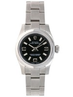 Rolex ROLEX OYSTER PERPETUAL 26MM (NEW OLD STOCK)(B+P)#176200