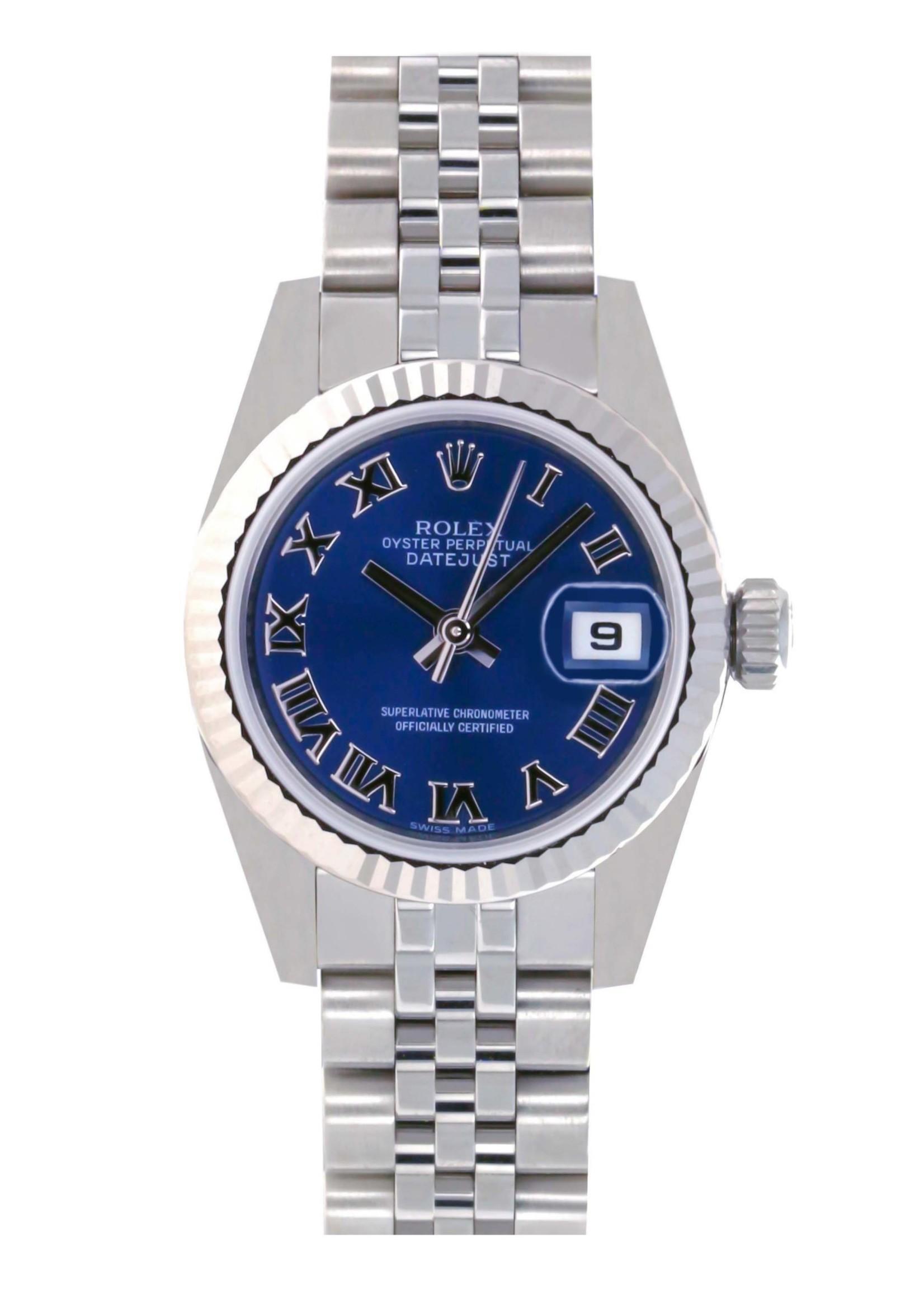 Rolex ROLEX DATEJUST 26MM (2006 B+P) - NEW OLD STOCK #179174