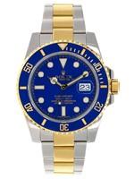Rolex ROLEX SUBMARINER 40MM CERAMIC #116613