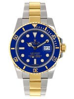 Rolex Watches ROLEX SUBMARINER 40MM CERAMIC #116613