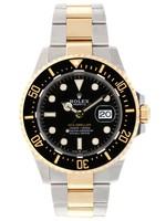 Rolex ROLEX SEA DWELLER 43MM (2020 B+P) #126603