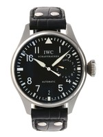 IWC IWC BIG PILOTS WATCH (2007 B+SP)