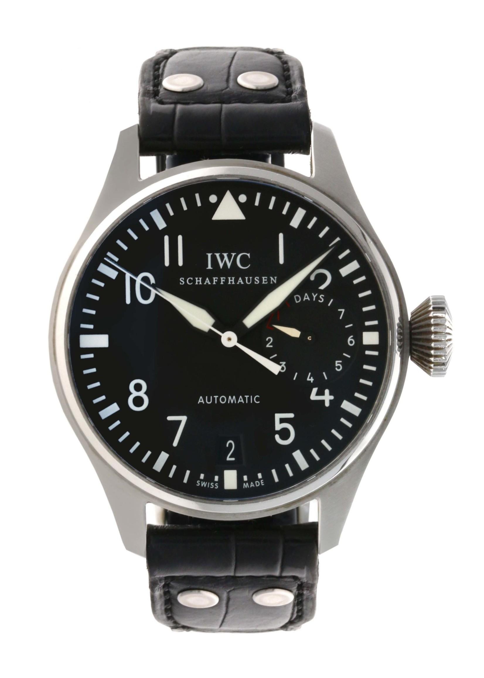 IWC IWC BIG PILOTS WATCH (2007 B+SP)