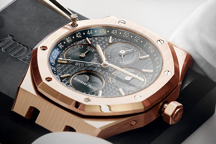 7 Important Facts To Know About Audemars Piguet Watches