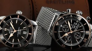 Rolex or Breitling: Which is better?