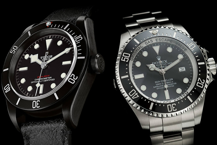 Tudor VS Rolex: Which is Best?