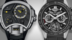TAG Heuer VS Hublot: Which is Best?