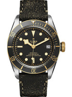 Tudor Tudor Black Bay 41MM #79733N (2019 B+P)