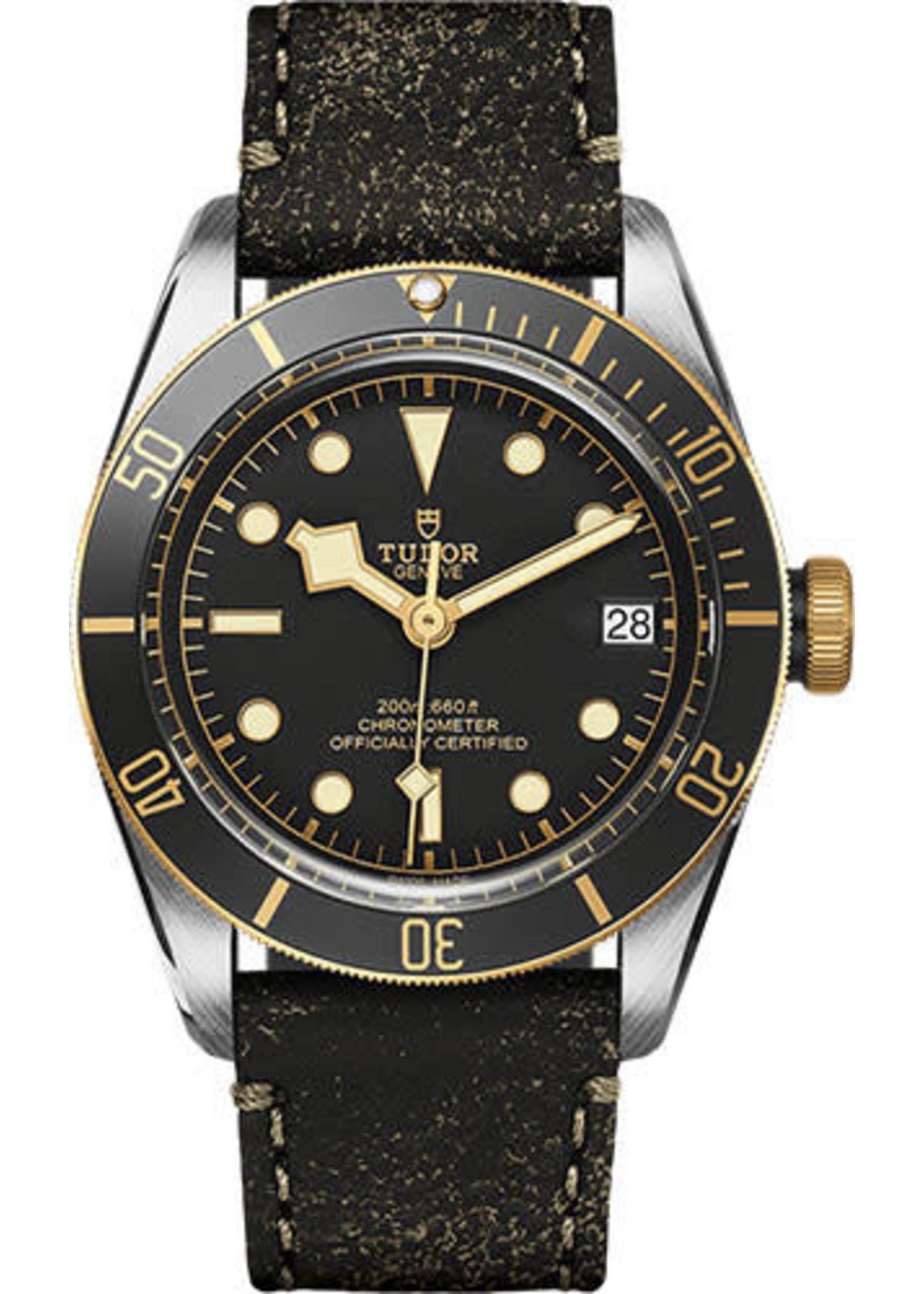 Tudor Tudor Black Bay 41MM (2019 B+P) #79733N