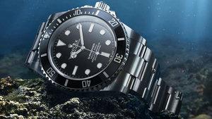 Celebrities Who Wear Rolex Submariner