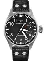IWC IWC BIG PILOT 46MM (2011 B+P) #IW500401