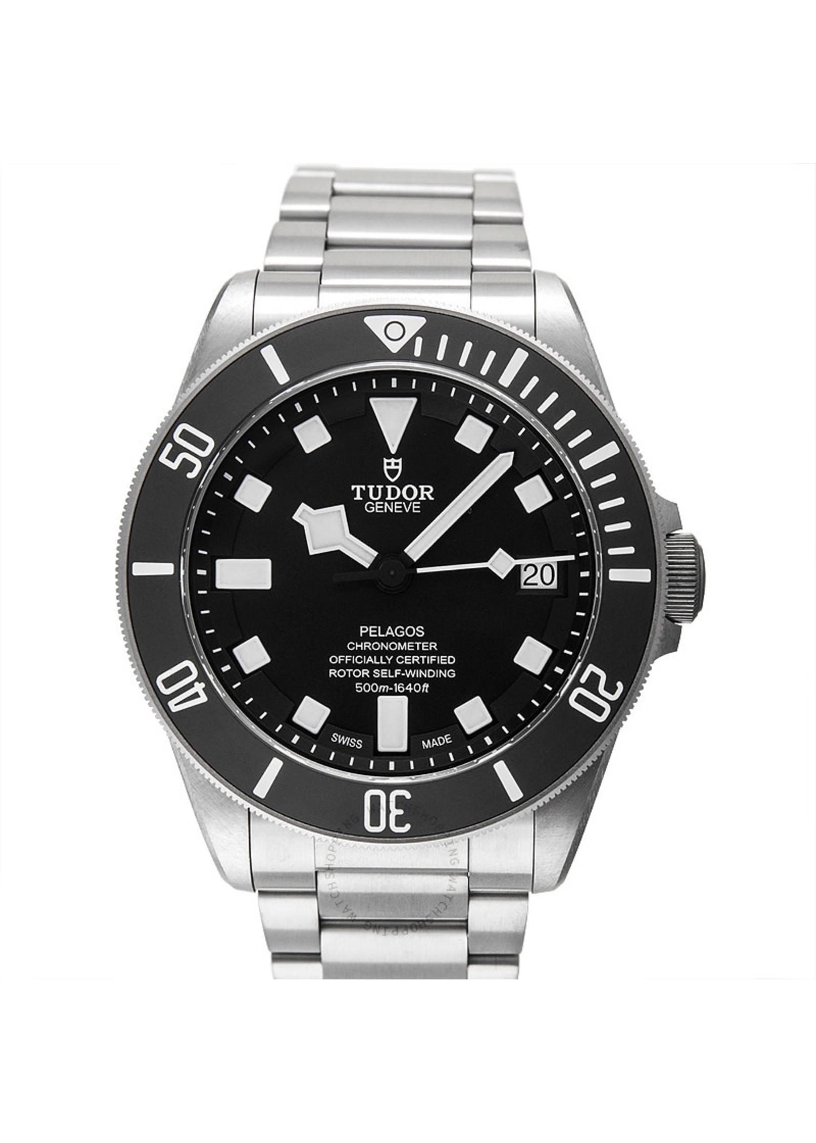 Rolex Watches TUDOR PELAGOS 42MM (2018 B+P) #25600TN