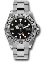 Rolex ROLEX EXPLORER II 42MM #216570 (2021 B+P)