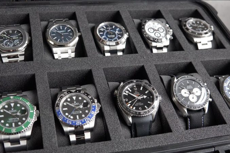 15 top luxury watch brands you should know