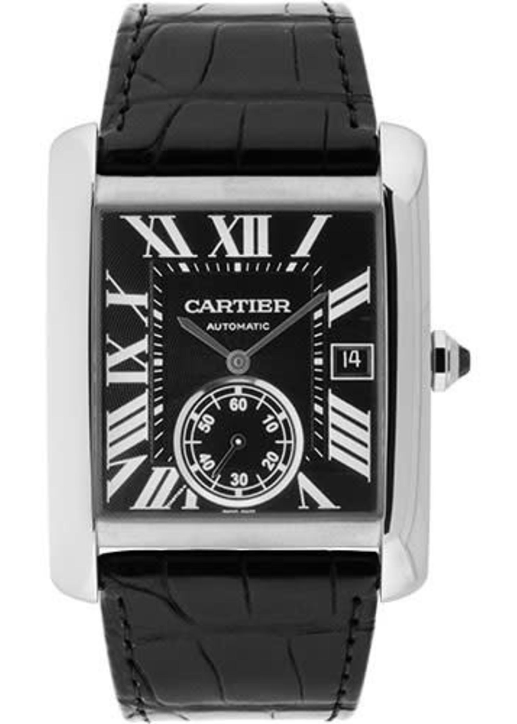 Cartier CARTIER TANK MC (B+P) #W5330004