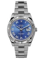 Rolex ROLEX DATEJUST II 41MM (2011 B+P) #116334