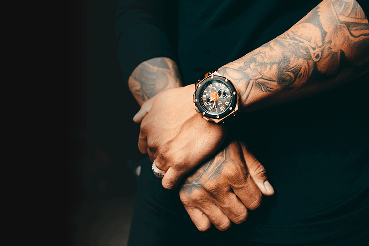 6 Tips On How To Choose A Watch