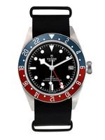Tudor TUDOR BLACK BAY GMT 41MM  (2020 B+P) #79830RB