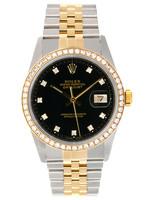Rolex ROLEX DATEJUST 36MM #16233 (1989)