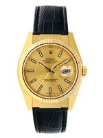 Rolex ROLEX DATEJUST 36MM #116138 (2006 B+P) BRAND NEW NEVER WORN BRAND NEW NEVER WORN