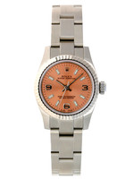 Rolex Watches ROLEX OYSTER PERPETUAL 26MM #176234 (2008 B+P)