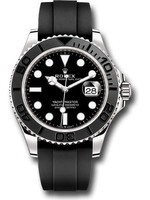 Rolex ROLEX YACHTMASTER 42MM (2021 B+P) #226659