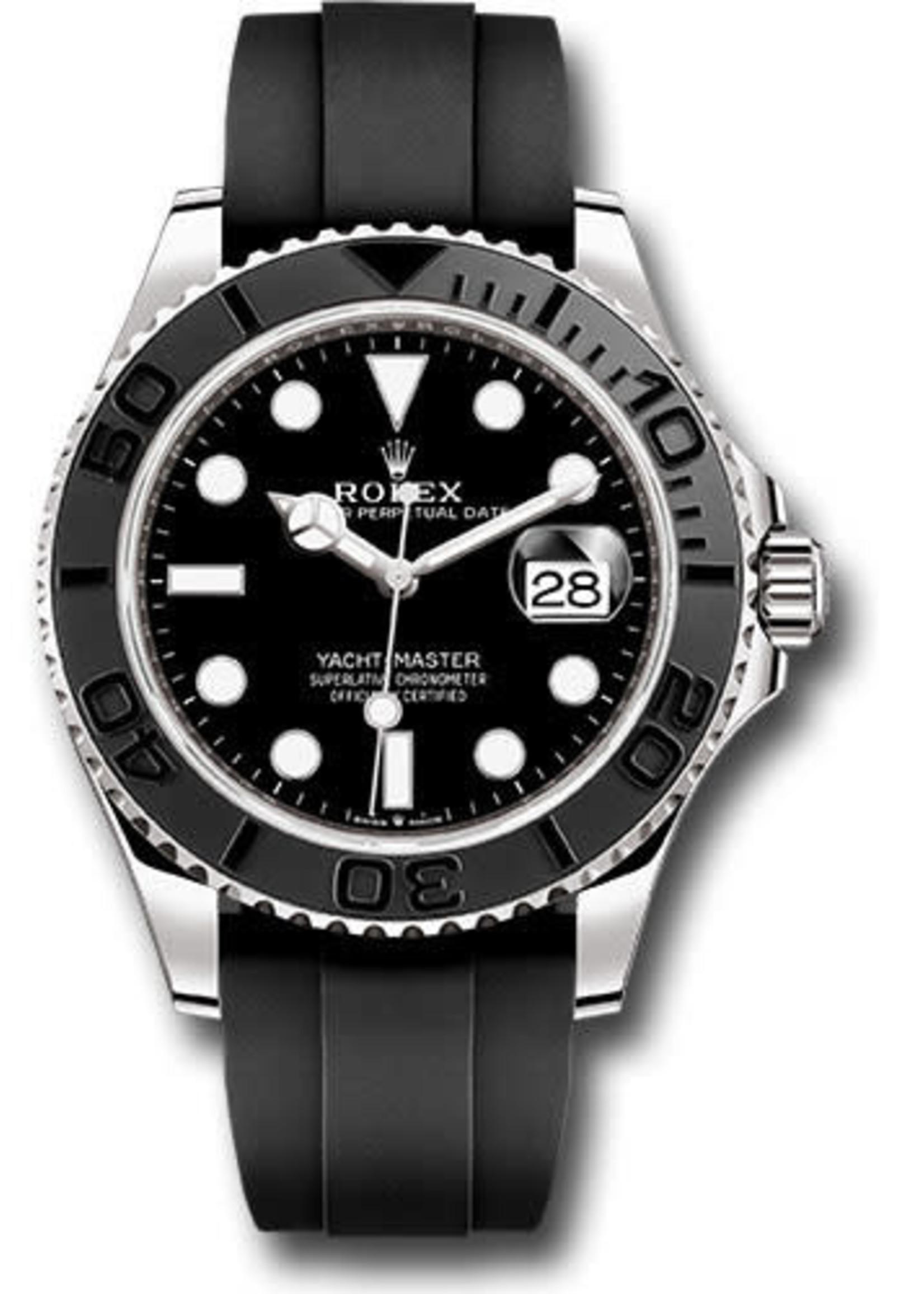 Rolex Watches ROLEX YACHTMASTER 42MM (2021 B+P) #226659