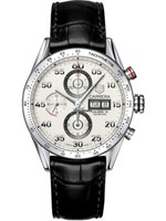 Tag Heuer TAG CARRERA DAY DATE CALIBRE 16 42MM