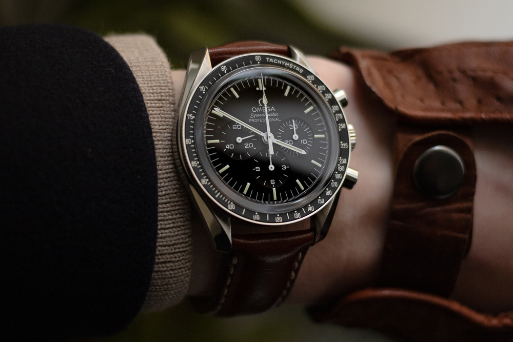 5 Affordable Omega Watches for New Collectors