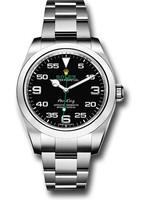 Rolex ROLEX AIR KING 40MM (2021 B+P) #116900