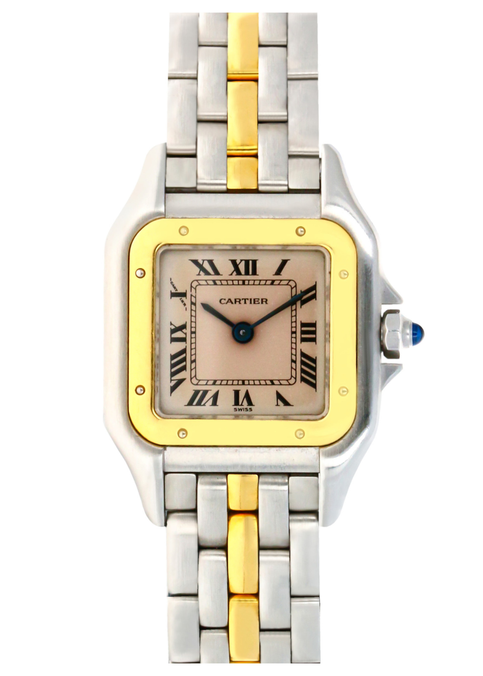 Cartier Cartier Panthere  One Row  small Ladies