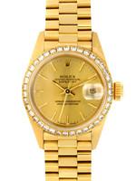 Rolex Watches ROLEX DATEJUST 26MM #69178 (1988)