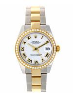 Rolex Rolex Datejust 31MM (2008 B+P) #178243