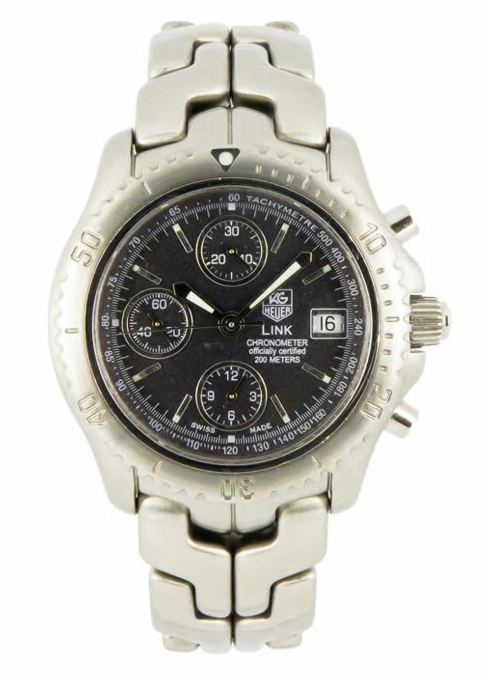 Tag Heuer Watches TAG HEUER LINK CT5110.BA0550