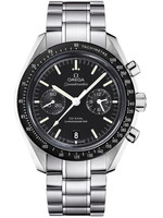 Omega Watches OMEGA SPEEDMASTER CO AXIAL (2015 B+P) #31130445101002