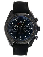 Omega Watches OMEGA SPEEDMASTER DARK SIDE OF THE MOON # 311.92.44.51.01.003