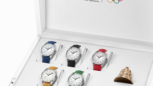 The Best Watches Worn at the Olympics