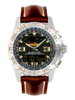 Breitling BREITLING AIRWOLF 43MM (2009 B+P) #A78363