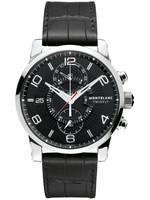 MONTBLANC MONTBLANC TIMEWALKER CHRONOGRAPH 43MM (B+P) #105077