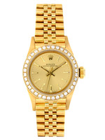 Rolex Watches ROLEX OYSTER PERPETUAL 26MM (1987) #67198